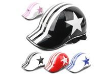 Free shipping Huatai authentic baseball cap type hat helmet motorcycle helmet summer
