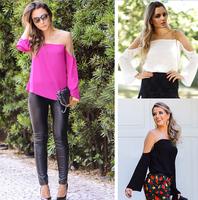 New Roupas Femininas 2014 Fashion Women Blouses Transparent Tulle O-Neck Chiffon Blouse Shirt Casual Summer Tops Lace Shirts C02