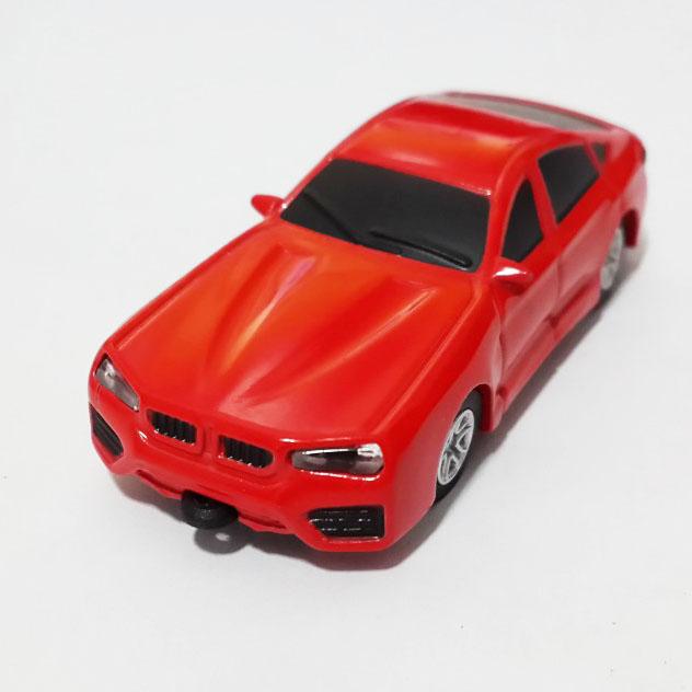 Free shipping Hot-selling Wholesale Cartoon mini small red car 2-32GB USB 2.0 Flash Memory Stick Pen Drive U Disk RU422(China (Mainland))