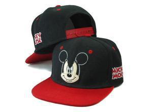1 PC cartoon baseball snapback hats and caps for kids/children cute mickey mouse hip pop cap popular boys sun hat cheap(China (Mainland))