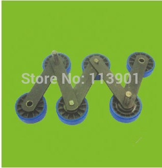 escalator handrail tightly step chain P=82.5 for escalators parts(China (Mainland))