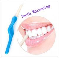 2014 Promotions! Dental Peeling Stick +25 Pcs Eraser wholesale Teeth Whitening Product Dropshipping B005