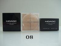 1pcs retail  NO8125 4 colors blusher powder,8 colors option free shipping