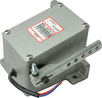 engine Actuator ADC120 12v electric actuators