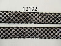 5Y12192 kerryribbon freeshipping sewing lace ribbon for garment accessories clothing decoration mini order $6