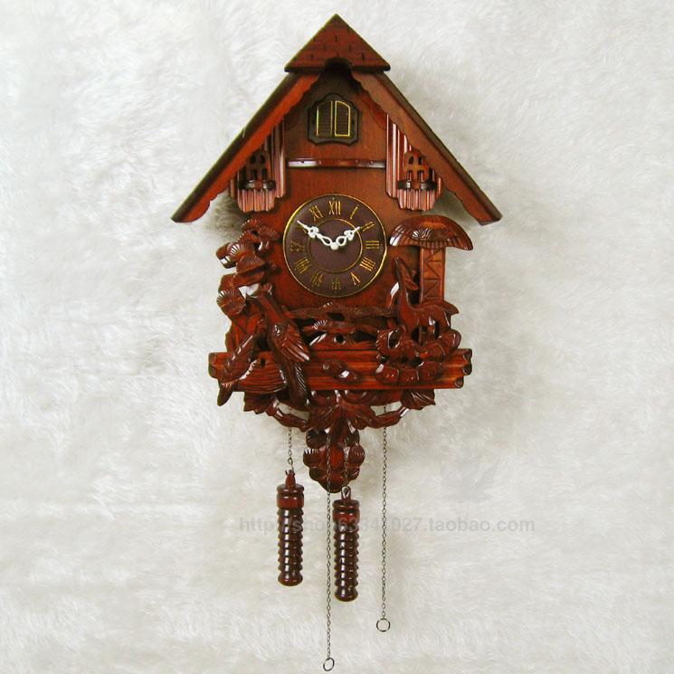 Cuckoo Clocks India Cuckoo Quartz Wall Clock