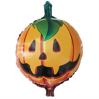 10pieces/lot Packaged for sale Halloween festival special balloon, sold at a discount.