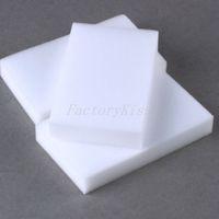 Free Shipping 50pcs Melamine Sponge Multi-functional Magic Sponge Eraser Foam Cleaning Cleaner 100x60x15MM [3 4003-402-2]