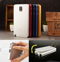 Ultra-thin Metal Aluminum Case Cover For Samsung Galaxy Note 3 III N9000 Luxury