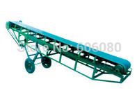 2014 hot sale high efficiency mobile rubber conveyor belt