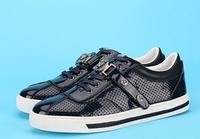 2014 brand man sneaker high -top flats shoes summer  men sneakers fashion men's shoes sports brand shoes for man  EUR size 34-46