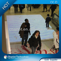Wonderful Chariot  advertise floor projectors for advertising display,window sisplay,glass showcase