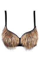 2014 New  intimates lady shaper sexy lingerie sex  satin corset  sex Bra size S-2XL  915