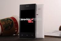 "Lenovo Mini K900 3.5"" MTK6589 Quad core  8GB Storage Android 4.2  phone WIFI  2000 mAh"
