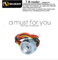 Stainless Steel  Dallas ibutton reader card probe(TM01B1)
