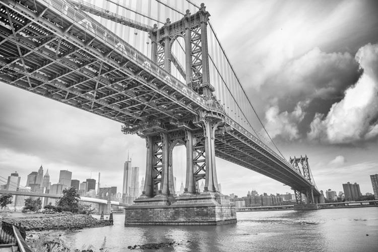 Crno-bela fotografija - Page 24 Manhattan-font-b-Bridge-b-font-New-York-City-black-and-white-mural-wallpaper-bedroom-living