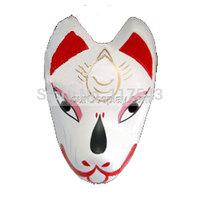 Anbu's Mask Naruto Cosplay Halloween Cosplay Costume Accessory Free Shipping