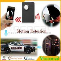GSM Anti Theft Door Alarm Security Alarm Hidden HD Camera MMS SMS Control Alarm Video recording, Free Shipping, Dropshipping