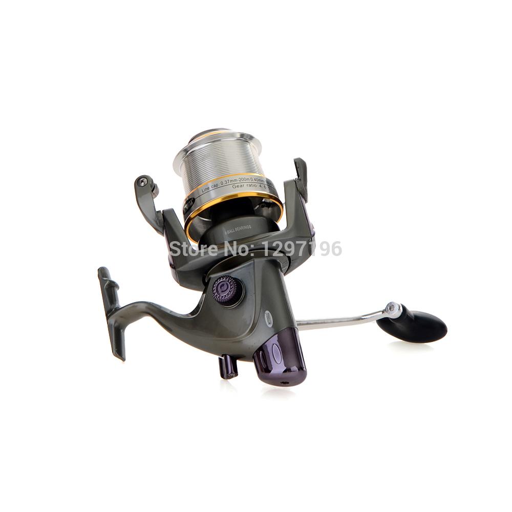 Катушка для удочки  Mitchell GL8000 4:6:1 6BB катушка для удочки mitchell 4 9 1 6bb ro6000 carretilha pesca