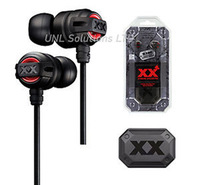 Genuine hight quality HA-FX1X Deep Bass headphone Xtreme Xplosives XX in ear earphone HA-FX1X headphone FX1X stereo earphone