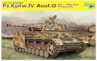 Dragon model 6594 1/35 Pz.Kpfw.IV Ausf.G
