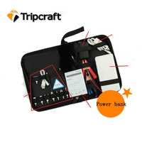4pcs/lot! 12000mAh Multi-Function Car Jump Starter Power Bank For Mobile emergency Power Bank Rechargeable TC-D001