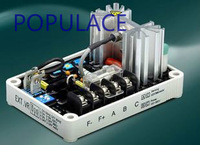 Free Shipping New 1Pcs Generator Parts Automatic Voltage Regulator Controller For KUTAI AVR EA05A