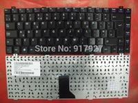 UK english version  for Gateway m5000 m6000 7000 mx7000 Laptop keyboard