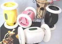 Creative alarm clock running creative escape wheel Alarm Clock