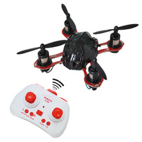 FREE SHOPPING!   RC 4-Axis  Quadcopter UFO Helicoper X-copter 3D Tumbling LCD Display  Mini Pet