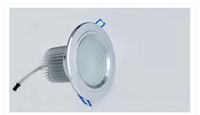 15W  Warm white light led downlight AC86~265V  3W 5W 7W White/ Warm White 220V 110V CE&RoHS white light led downlight