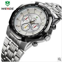 WEIDE brand,Classic style, luxury men's watches ,watches men luxury brand