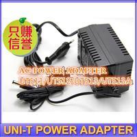 Free Shipping 100% original uni-t Youlide UT511/UT512/UT513/UT513A power adapter AC adapter