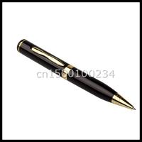 Mini Camera Pen Recorder HD Digital Video Voice Recorder Camcorder 4G TF card