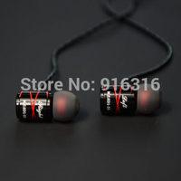 DIY ED1 extreme feve professional headset ear headphones sound bass music earplugs HIFI headphones hd headsets audiophile DIY