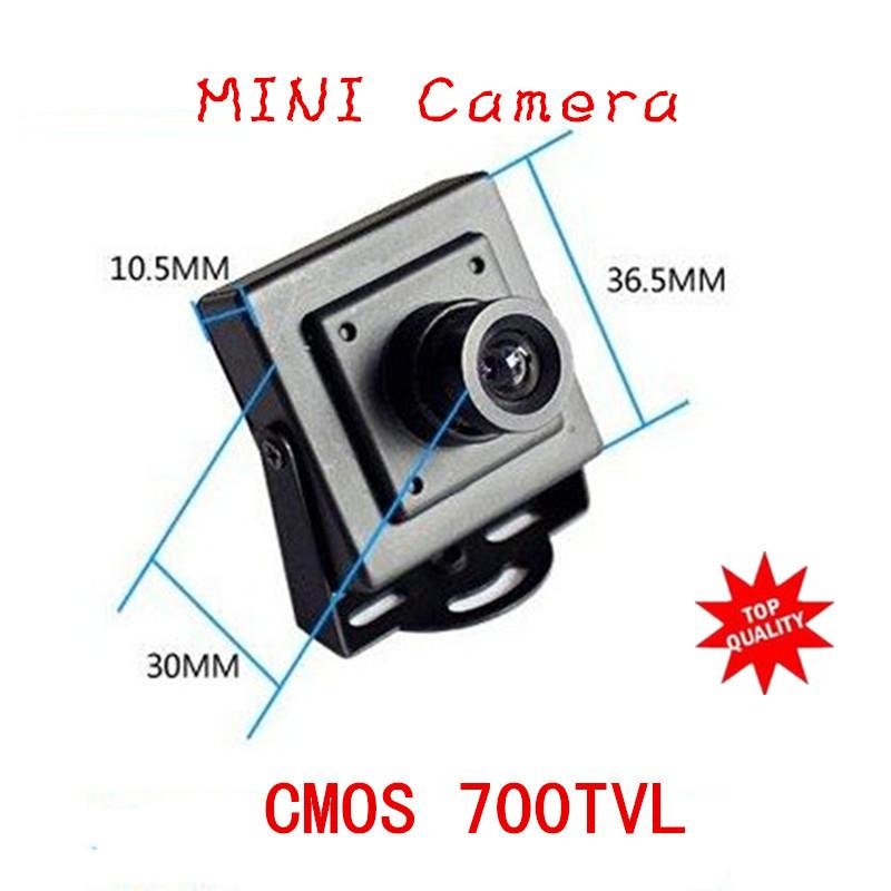 mini HD 700TVL CCTV security surveillance Camera 140 degrees FPV model aerial(China (Mainland))