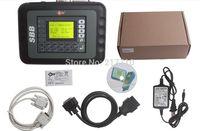 Free Shipping 2014 Latest OBD2 Key Programmer New SBB Key Programmer V33.02