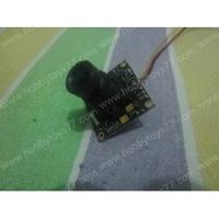 600TVL 1/3 Sony CCD Sensor Camera 30mm*30mm without shell Pixel: PAL/NTSC