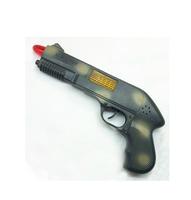 camouflage long pistol sound flint gun children plastic toy gun prop guns cosplay