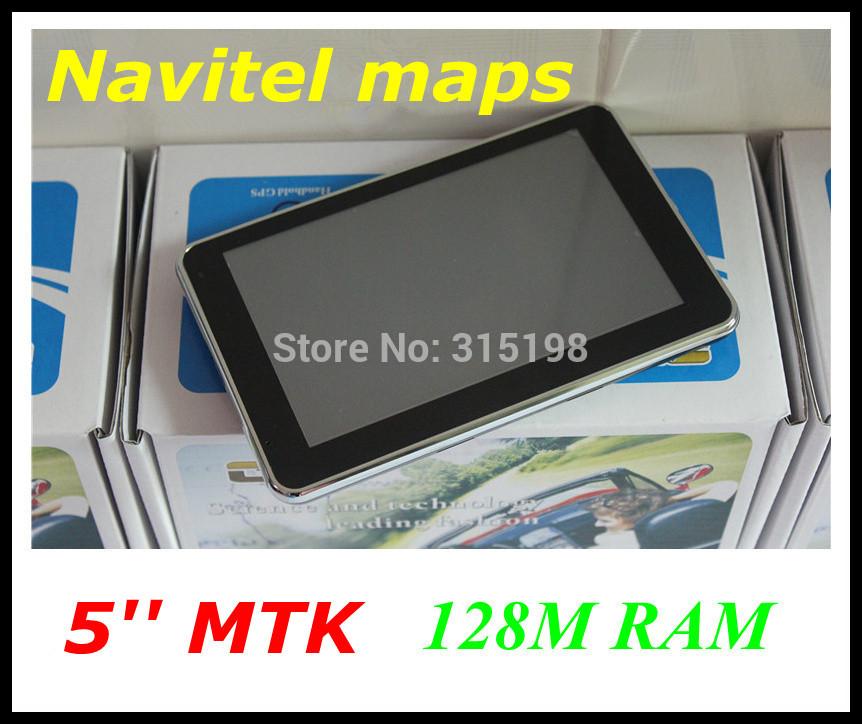 GPS-навигатор 5' GPS FM 800 128M DDR 4 2015 9.1 gps навигатор dunobil clio 5 0