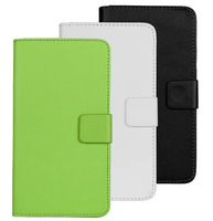 For Huawei Ascend D3 wallet Case,New Book Style Stand Leather Card Flip Cover Case For Huawei Ascend D3