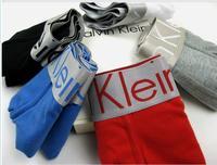 2014 New Arrival Men's underwear boxers underwear Boxer shorts