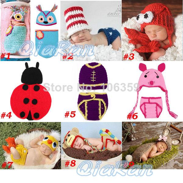 Crochet Pattern Central - Free Baby Hats Crochet Pattern
