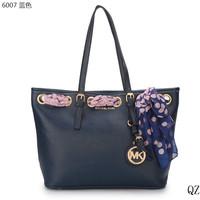 Drop shipping!New 2014 women leather handbags for woman fashion designer black bucket vintage Shoulder bags women messenger bag