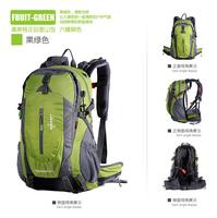 OSEAGLE Outdoor Sport Bag Travel Backpack Climbing Backpack School Bag Climb Knapsack Hiking Backpack Camping Backpack 40L