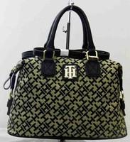2014 New TH Bag Fashion Handbag Inclined shoulder bag Five color shopping bag Free shipping