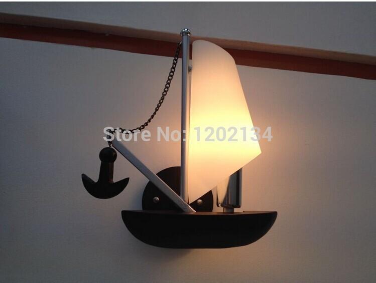 Rode Slaapkamer Lamp : ... enkele kop koffie verlichting e27 wit/zwart ...