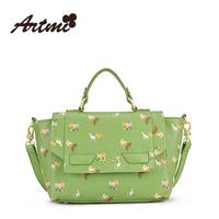 For ar tmi2014 candy color bag the trend of female fashion sweet one shoulder bag handbag
