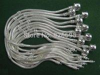 PH102 Hot  low price wholesale Free shipping silver jewelry bracelet,wholesale fashion 925 silver crystal silver charm bracelet