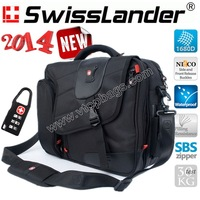 men swiss laptop briefcase,SwissLander,Swiss 15.6 inch laptop briefcases,school brief case,computer handbags,messenger tote